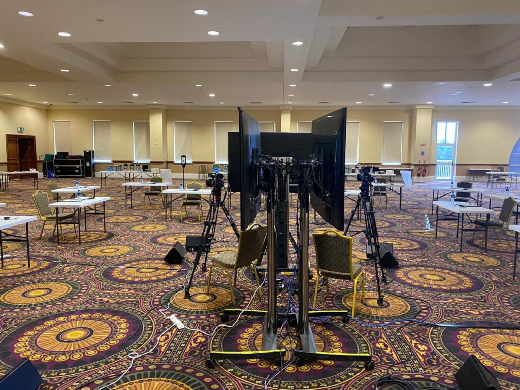 MarqueeAv Conference Video Streaming Equipment