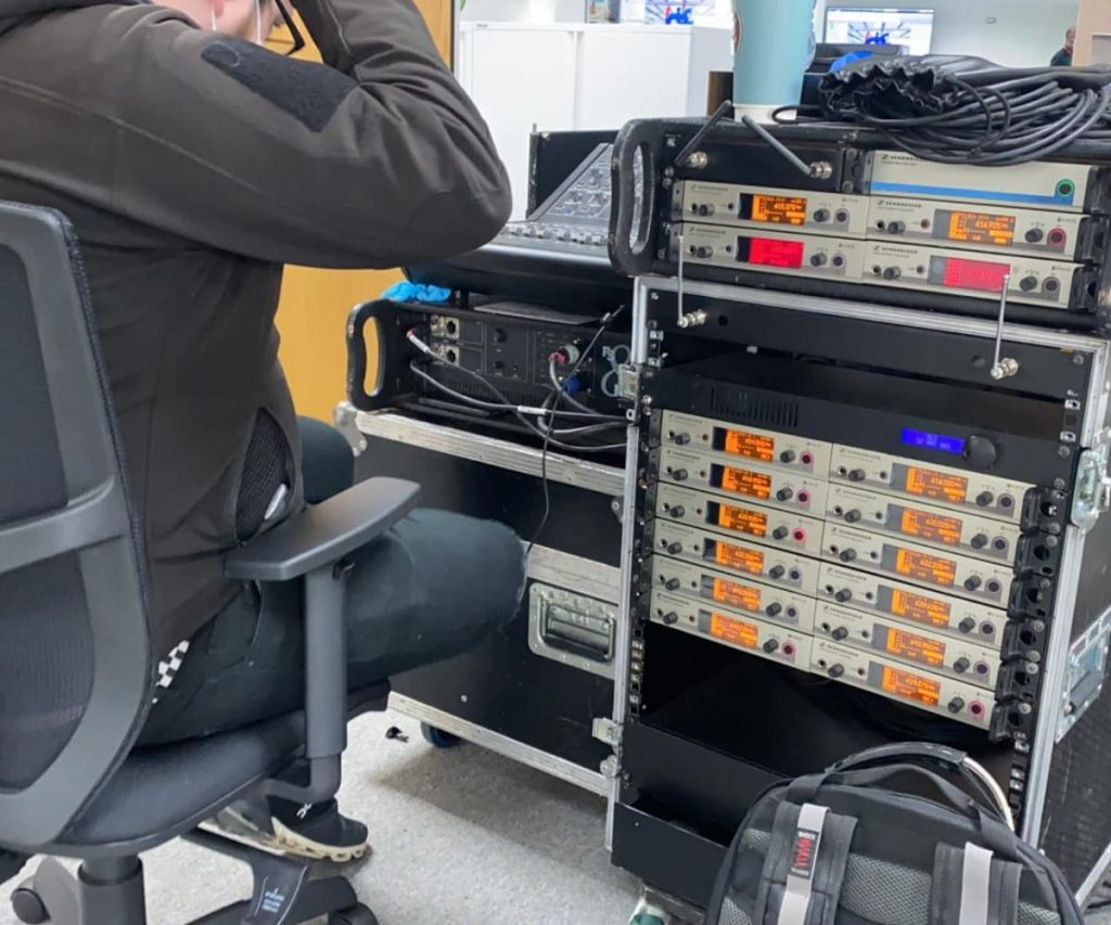 MarqueeAv Video Streaming Services Ireland